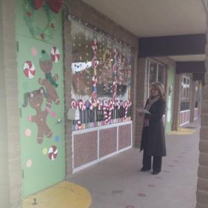 CAS Christmas Douglas Charter School