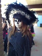 Douglas EL Halloween
