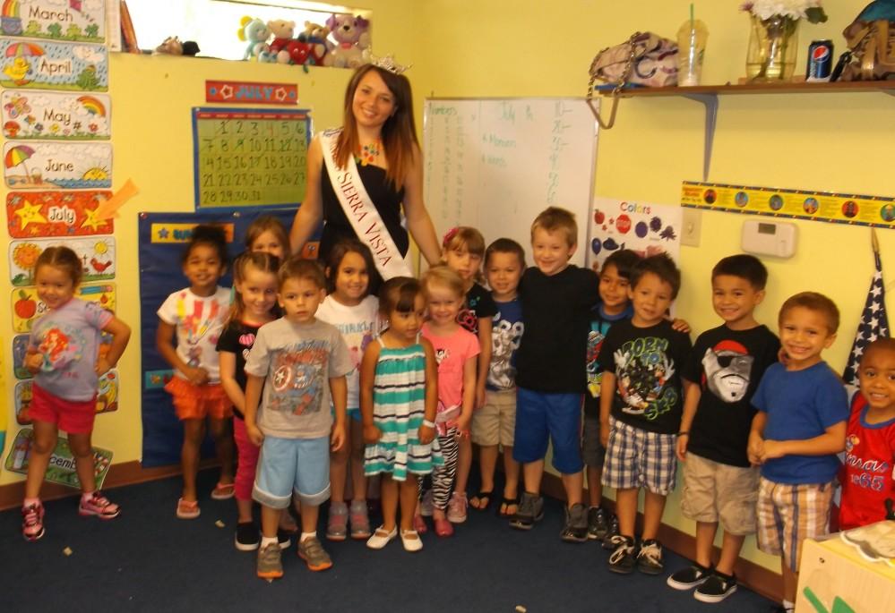 CAS Sierra Vista Preschool