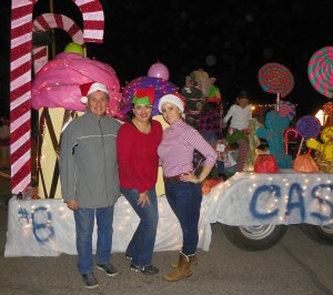 CAS, Douglas AZ, Douglas Arizona, CAS school, charter school, Arizona charter school