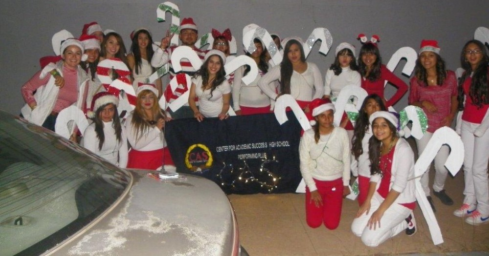douglas christmas parade 1