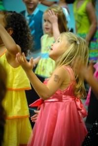 CAS, CAS Preschool, Preschool, Sierra Vista Preschool
