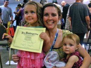 CAS, Preschool, Preschool Promotion, CAS Preschool,