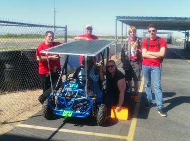 Solar Go-carts 03.19.16 1
