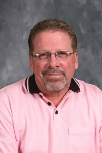 Mr. Scott Loucks, Vice Principal