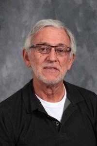 Mr. Robert Henderson, Dean of Students