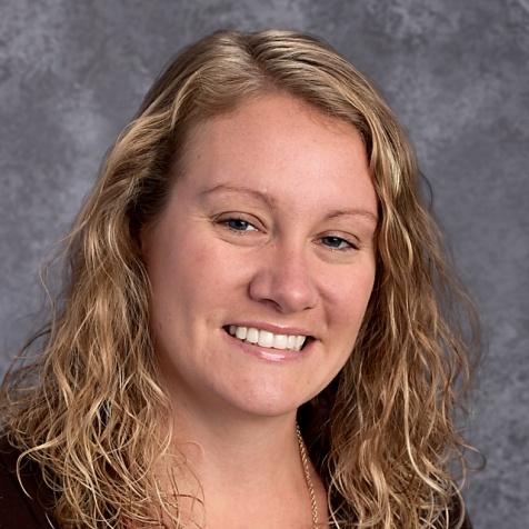 Photo of Mrs. Ashley Ridenhour, Registrar
