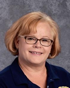 Mrs. Julie Toepfer, Assistant Principal