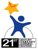 logo for the 21st century community learning centers grant programs