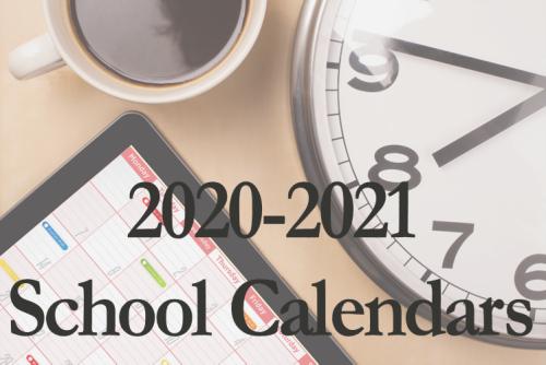 School Calendars icon