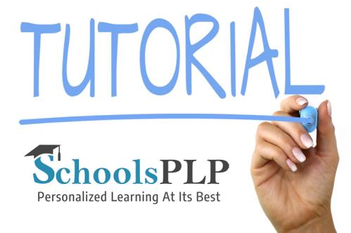 Tutorial SchoolsPLP